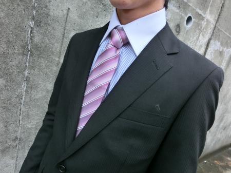 P.S.FA メンズスーツ