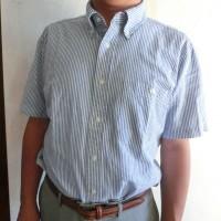 ランズエンド メンズシャツ