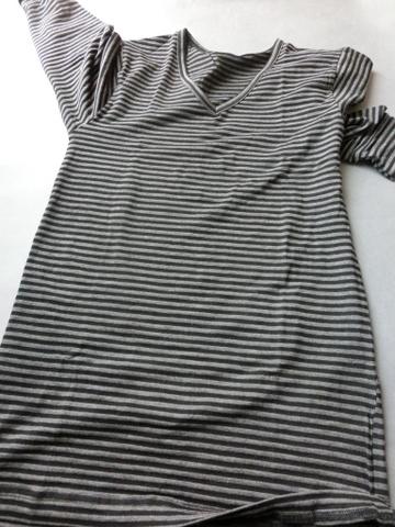 ホットコットメンズ (9) 裾