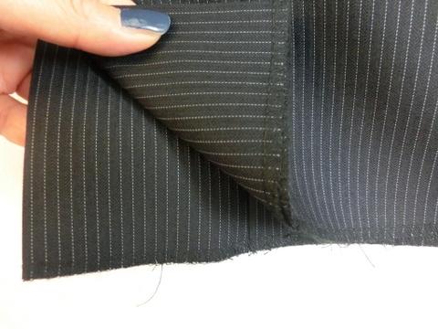 スーツ通販パーフェクトスーツファクトリー ズボンスソ