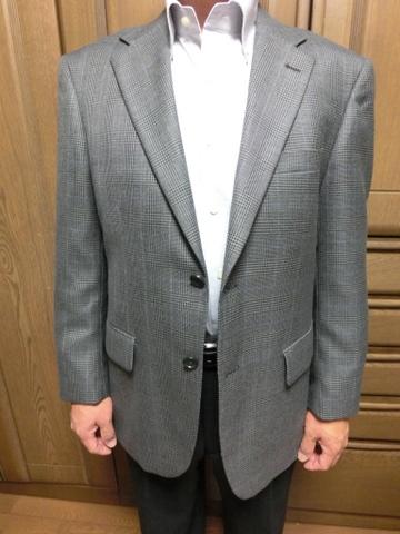 紳士服アオキ メンズジャケット
