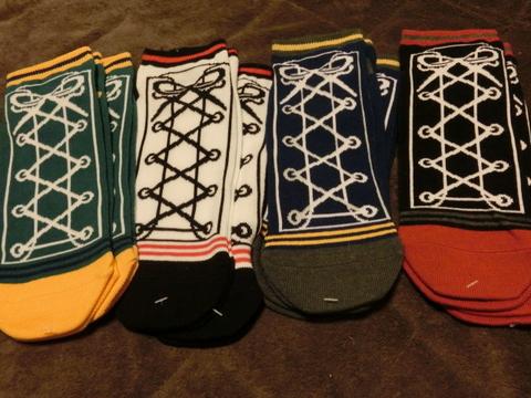 nissen SALE  靴下