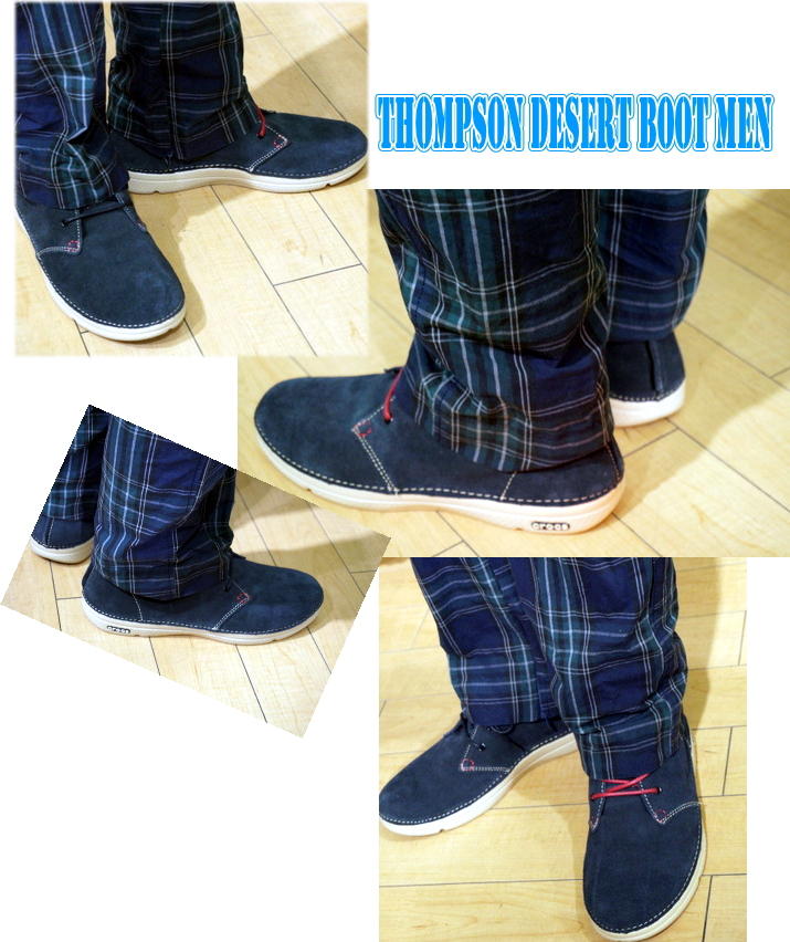 thompson desert boot men