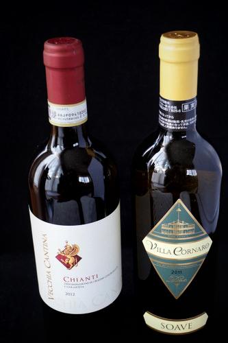 「auおまかせショッピング」のワイン