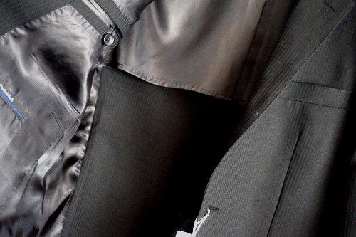 PSFA スーツ背抜き
