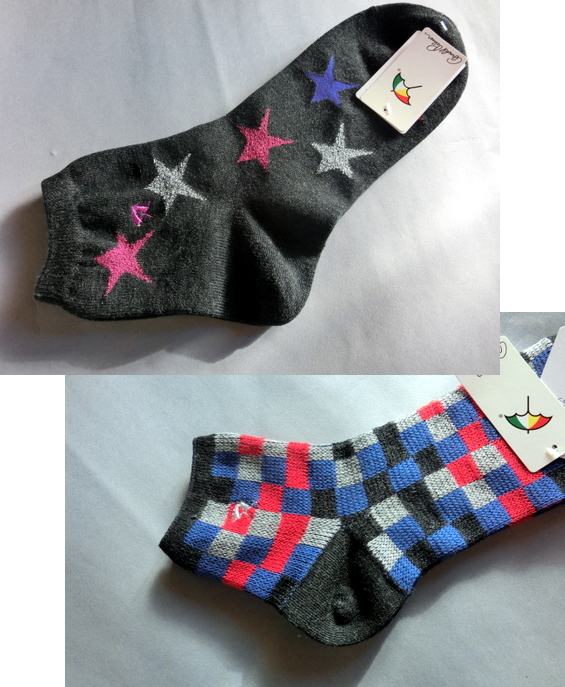 アーノルドパーマー 靴下2