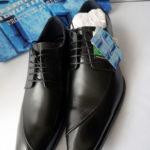 靴を買うならロコンドが便利ー!次男の初スーツに合わせて「ビジネスシューズ」を買ってみた!その1