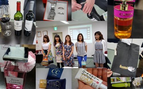 【ベルーナ】 商品説明会へ行ってきました★レディスファッション・ワイン・香水・コスメなど♪