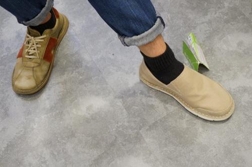 crocs cabo loafer men
