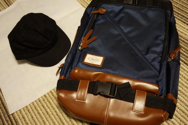 ¥11,315(税抜)バッグ