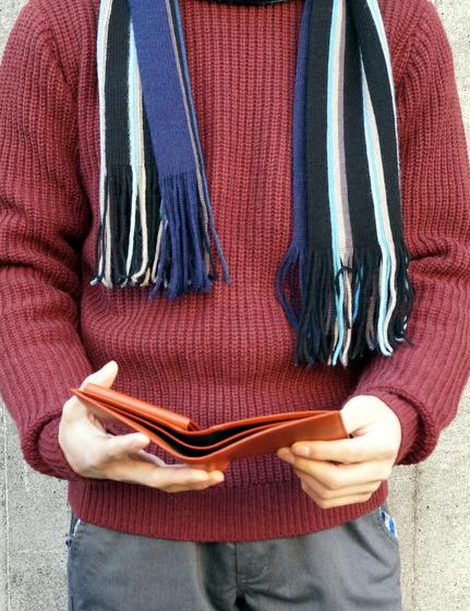 財布 MK