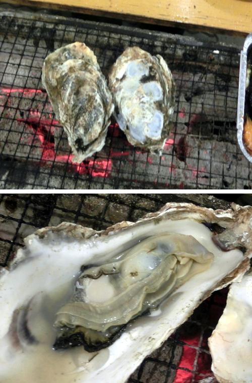 宮城 牡蠣