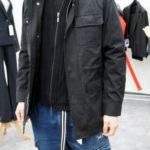 【ニッセン】笑っちゃうくらいポケットが多いジャケット!「カバン要らずシリーズ」がすごい~