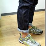 【EB】スタッフ押し!NASA開発アウトラスト (R) ☆40代でもロールアップが決まるジーンズ!