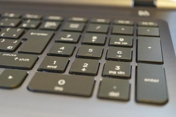 HP キーボード