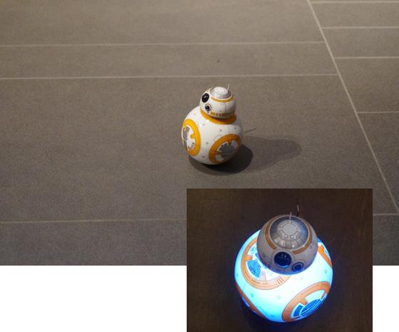 ドロイド BB-8