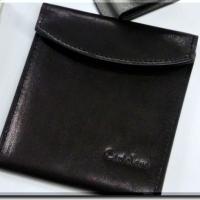 小銭がなければこんなにスマート!薄い二つ折り財布フラットウォレット