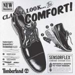【ティンバーランド新ライン】スニーカーの履き心地で革靴ビジュアル!ON・OFFイケるNaples Trail