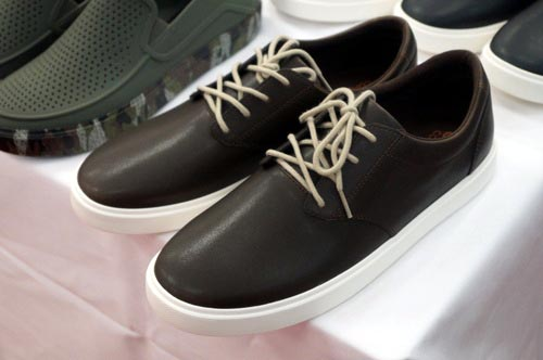 citilane leather lace-up men
