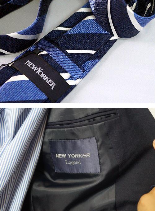 ニューヨーカー