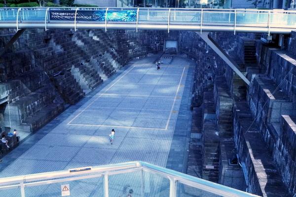 横浜プロジェクションまっぴんぐ
