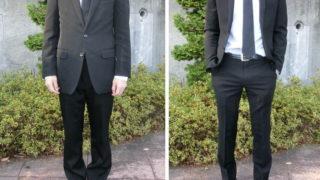 【礼服・喪服】男性の喪服は結婚式に着られるか?