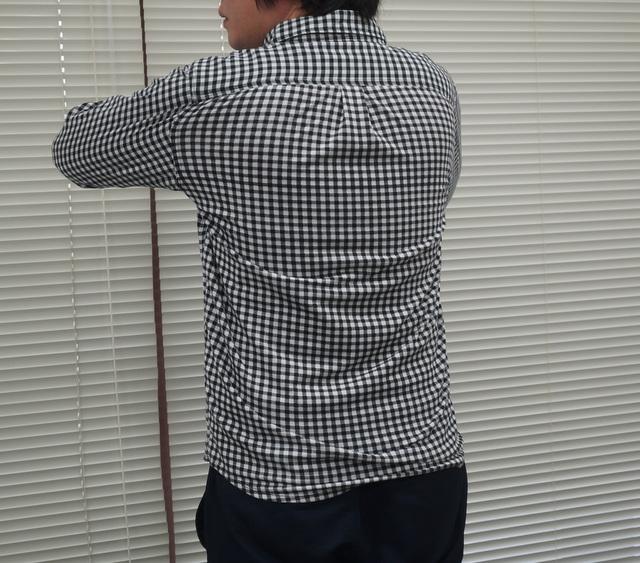 カットソーシャツ