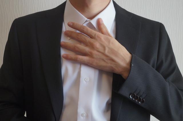 ソルブのオーダーメイドシャツ