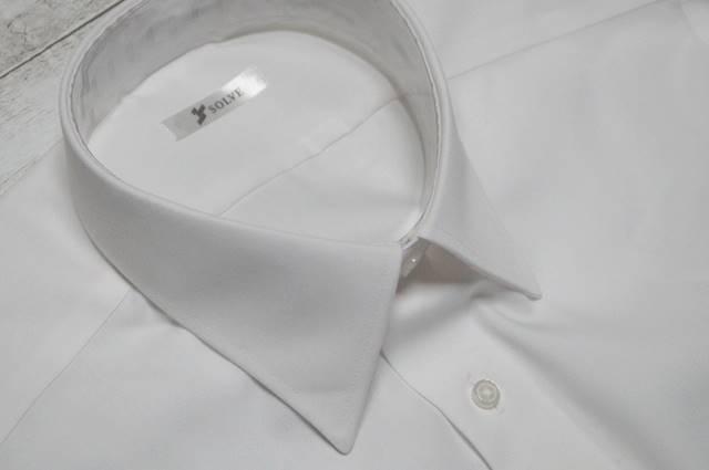 ソルブシャツの品質