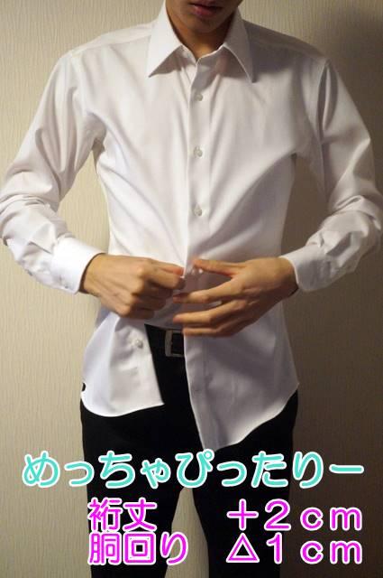 orderシャツおすすめソルブイメージ