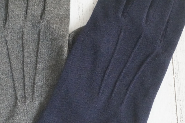 Doガード・抗ウイルス保湿手袋/メンズ素材感