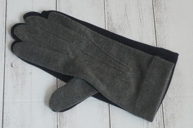 Doガード・抗ウイルス保湿手袋/メンズサイズ感